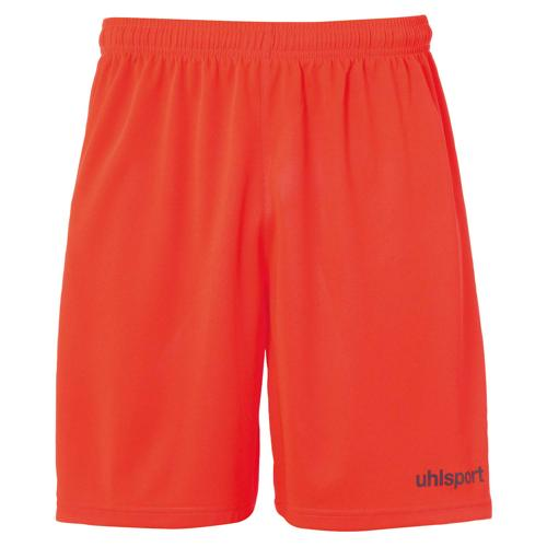 Short Center Rouge fluo/Marine UHLSPORT