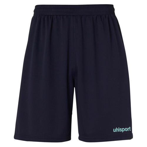Short Center Marine/Ciel enfant UHLSPORT