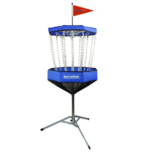 Cible corbeille de disc-golf