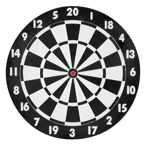 Cible fléchette Darts 1000