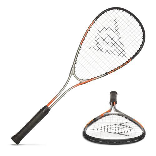 Raquette de squash - Dunlop force Ti