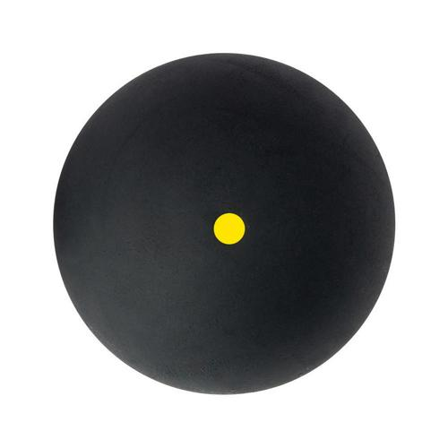 Lot 2 balles de squash Wilson - staff 1 point jaune