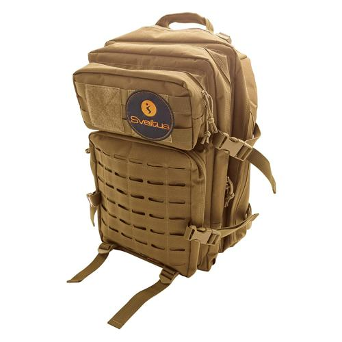 Backpack training 45 l Sveltus