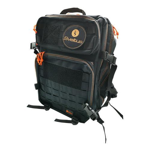 Backpack training noir 45L - Sveltus