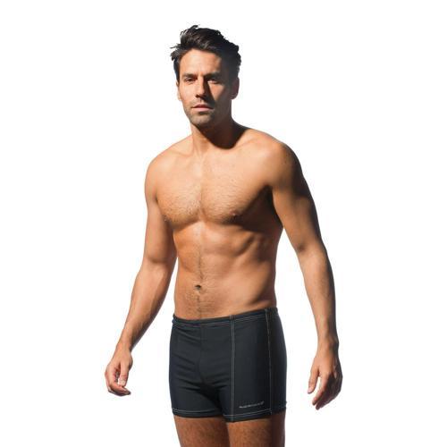 Short de bain masculin Classic noir