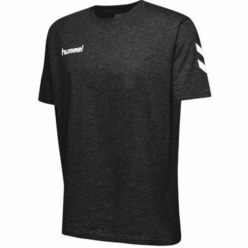 T-shirt HML GO Noir enfant HUMMEL