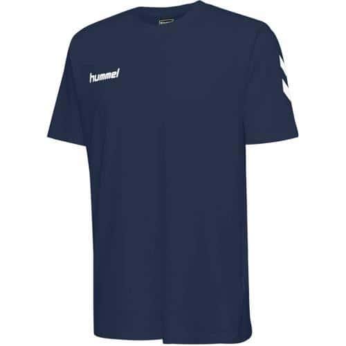 T-shirt HML GO Marine enfant HUMMEL