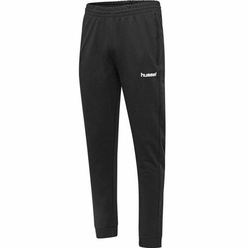 Pantalon HML GO Noir enfant HUMMEL