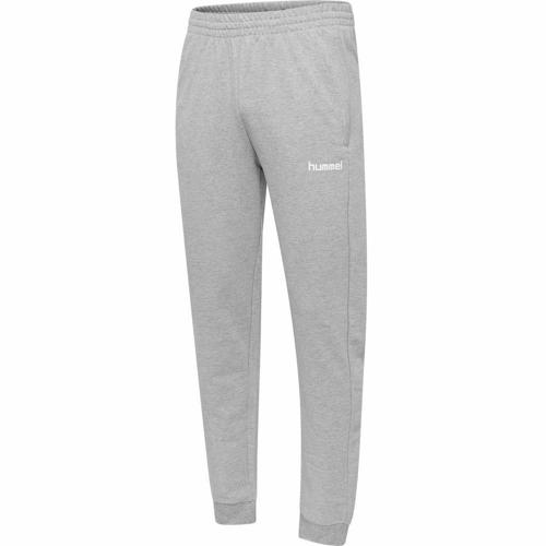 Pantalon HML GO Gris HUMMEL