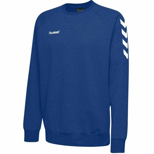 Sweat top HML GO Bleu HUMMEL