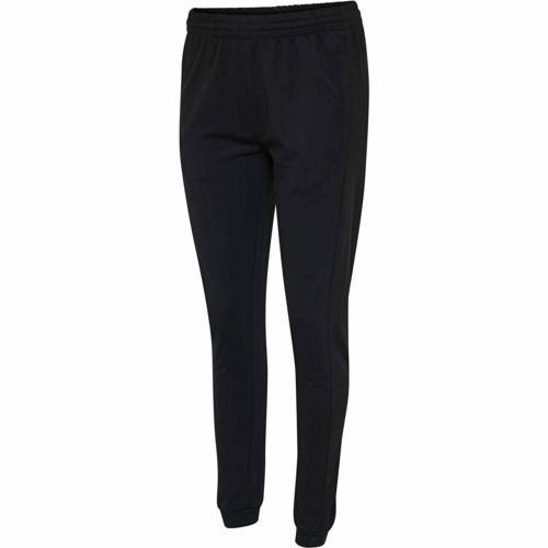 Pantalon féminin HML GO Noir HUMMEL