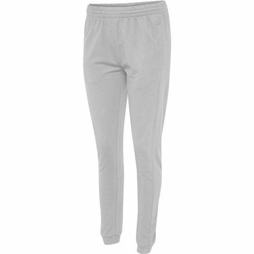 Pantalon féminin HML GO Gris HUMMEL