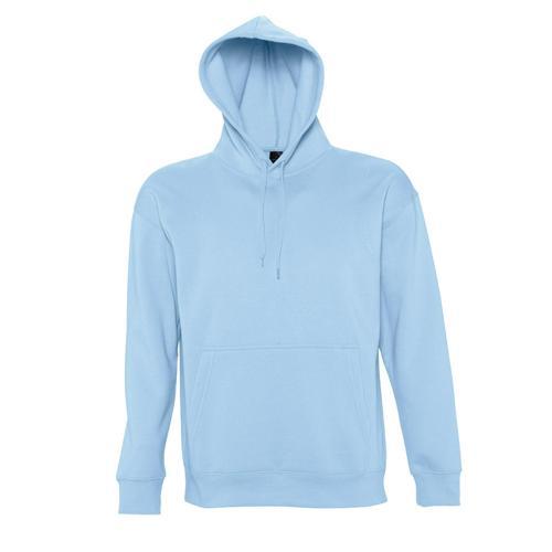 Sweat-shirt à capuche Slam Club marine