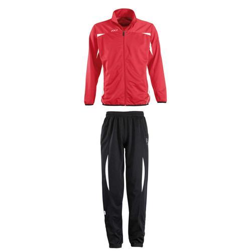 Survêtement Club Camp Nou training enfant rouge/noir/blanc