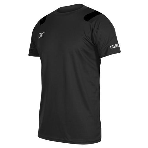 Tee-shirt Gilbert vapour noir