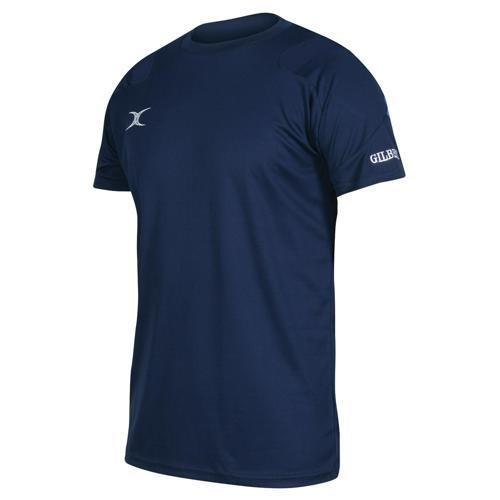 Tee-shirt Gilbert vapour marine