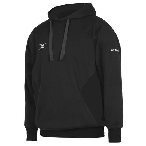 Sweat capuche Gilbert Vapour noir