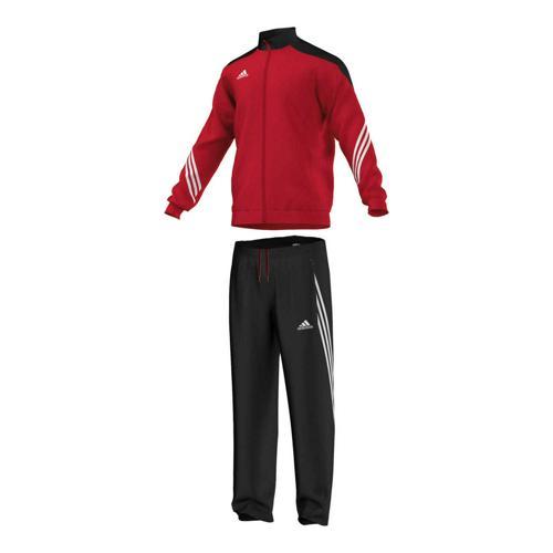 Survêtement adidas Sereno 14 PES rouge/noir