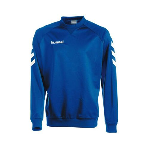 Sweat Hummel Corporate enfant royal