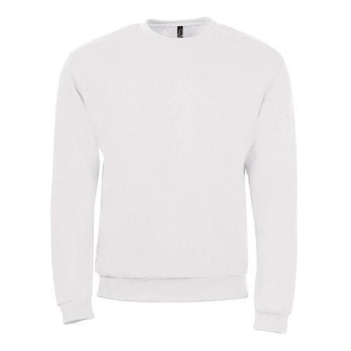 Sweat-shirt Classique molleton expert blanc