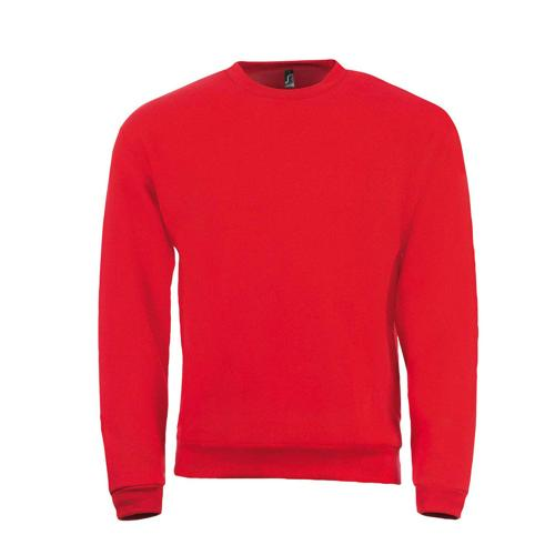 Sweat-shirt Classique molleton expert rouge