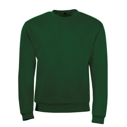 Sweat-shirt Classique molleton expert vert prairie