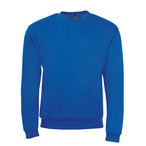 Sweat-shirt Classique molleton expert royal
