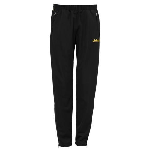 Pantalon Uhlsport Stream 3 PES enfant noir jaune