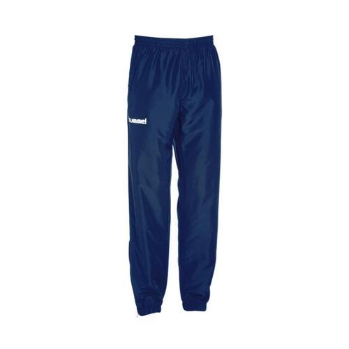 Pantalon Hummel Corporate PES enfant marine