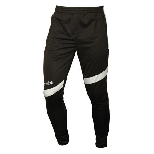 Pantalon de survêtement Eldera Prestige Noir/Blanc