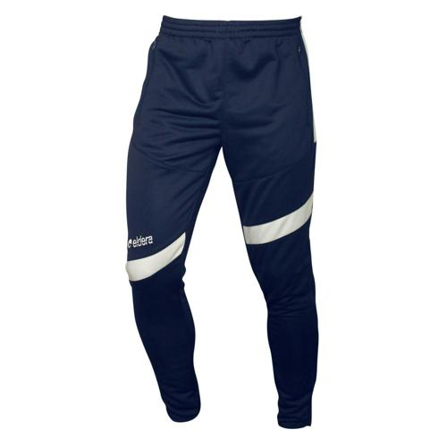 Pantalon de survêtement Eldera Prestige Marine/Blanc