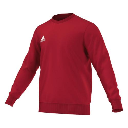 Sweat-shirt adidas Core 15 Top enfant rouge