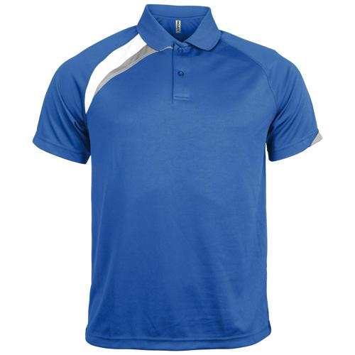 POLO CLASSIC VALUE PES TECH ROYAL
