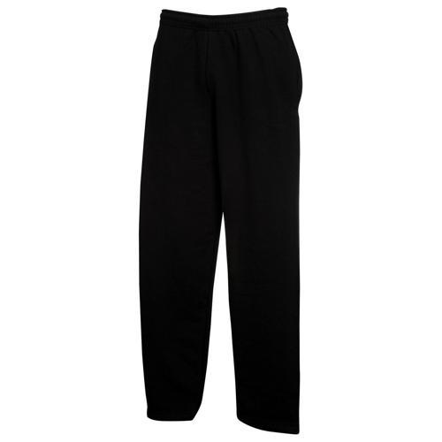 Pantalon Classique molleton Tech noir