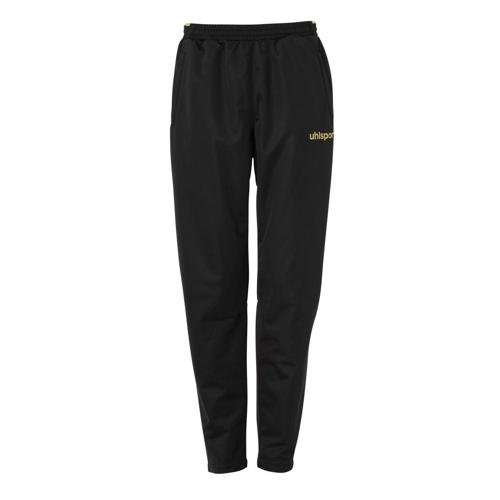Pantalon de survêtement Uhlsport PES Liga 2. 0 Noir/Or