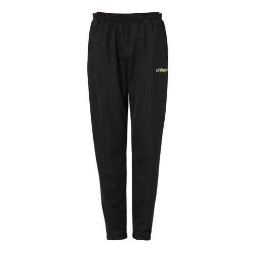 Pantalon de survêtement Uhlsport PES Liga 2. 0 Noir/Vert flash