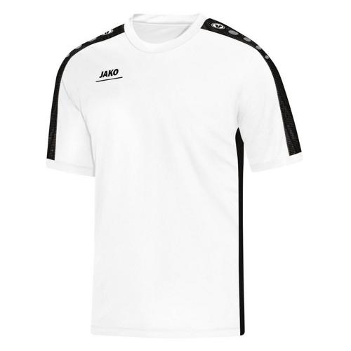 Tee-shirt Jako Striker PES Blanc/Noir