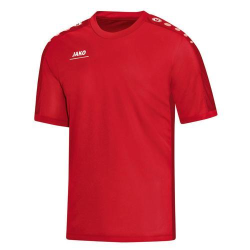Tee-shirt Jako Striker PES Rouge/Rouge