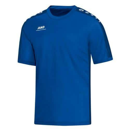 Tee-shirt Jako Striker PES Royal/Royal