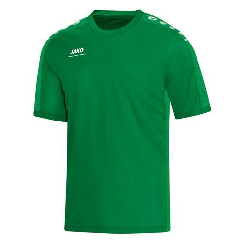 Tee-shirt Jako Striker PES Vert/Vert