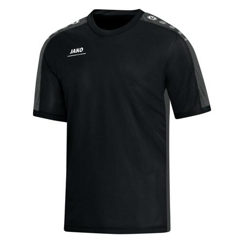 Tee-shirt Jako Striker PES Noir/Gris