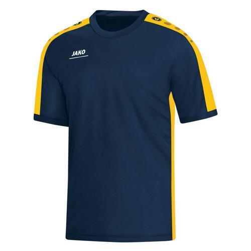 Tee-shirt Jako Striker PES Marine/Jaune