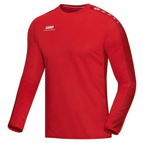 Sweat Jako Striker Top PES Rouge/Rouge