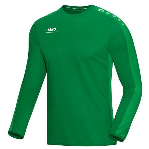 Sweat Jako Striker Top PES Vert/Vert