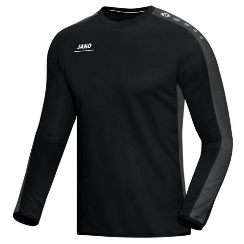 Sweat Jako Striker Top PES Noir/Gris