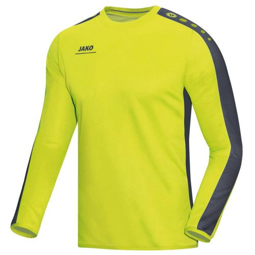 Sweat Jako Striker Top PES Lime/Anthracite