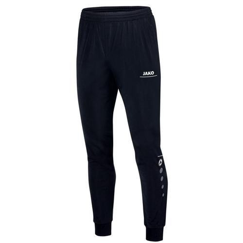 Pantalon de survêtement Jako Striker PES Noir/Blanc