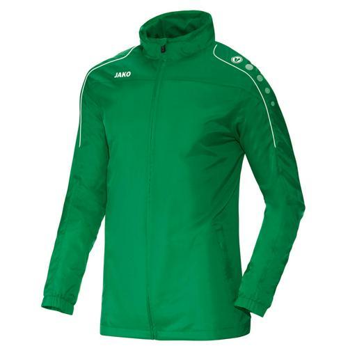 Coupe-vent Jako Team Vert