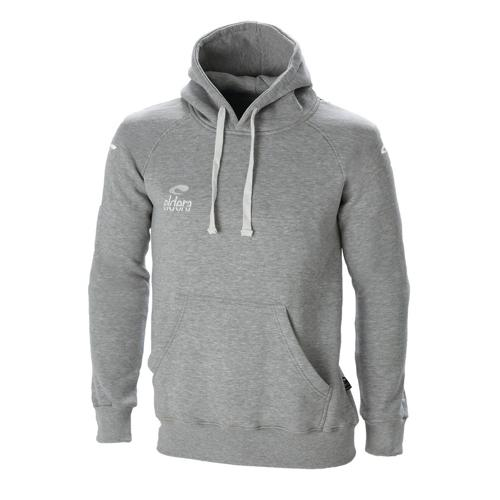 Sweat capuche Eldera Classic Gric chiné