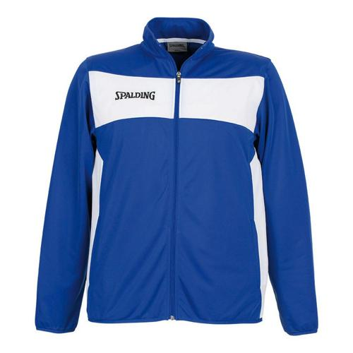 Veste Spalding Classic Evolution II Royal/Blanc